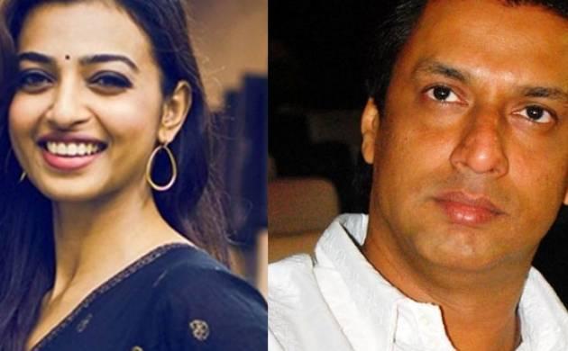 Madhur Bhandarkar denies signing Radhika Apte for his next