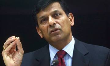 Raghuram Rajan announces RBI monetary policy review, keeps CRR, Repo rates unchanged