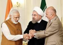 India's Chabahar port plan is to counter China's plan: Media