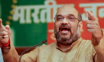BJP will get two-thirds majority in 2017 UP polls: Amit Shah