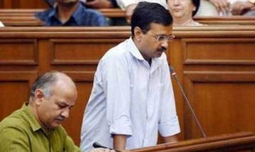 Delhi assembly special session to be stormy
