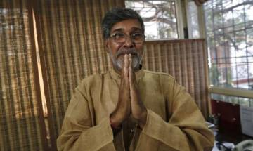 Kailash Satyarthi plans to launch a massive campaign for child rights with other Nobel laureates and world leader