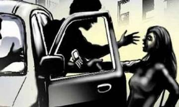 Delhi: Woman alleges gangrape by three in a moving car
