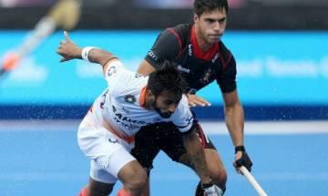 Off-colour Sreejesh concedes soft goals as India succumb 1-2