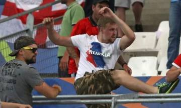 Euro Cup 2016: Russia to get expulsion if more stadium violence