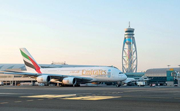 Indian subcontinent tops passenger growth at Dubai airport