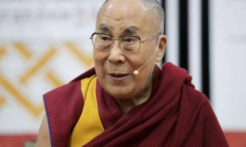 President Obama to meet Dalai Lama at White House on Wednesday: Official