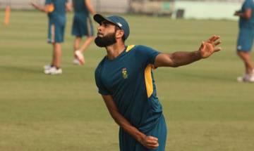 Spin-king Tahir leaves Windies in a tangle