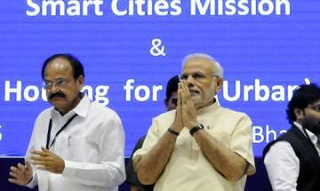 Smart city projects to begin from Pune on June 25