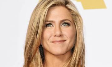 Pregnancy rumours grip actress Jennifer Aniston
