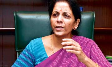 FDI reforms have nothing to do with Rexit : Nirmala Sitharaman
