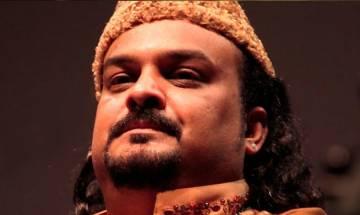 Celebrities from India and Paksitan mourn qawwal Amjad Sabri's demise