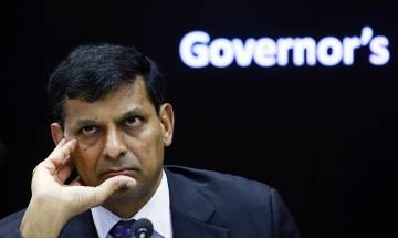 Ready to act on any 'disorderly behaviour': Rajan on Brexit
