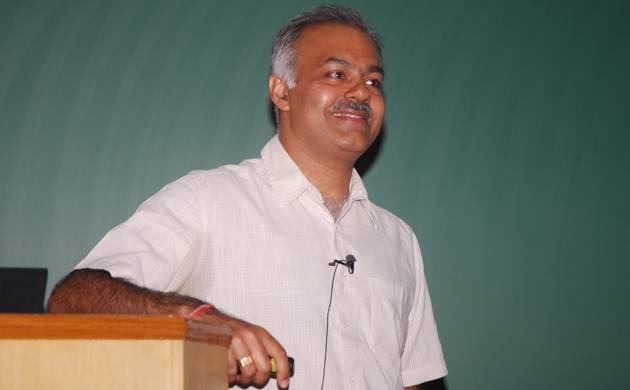Sanjay Mittal IIT-Kanpur professor