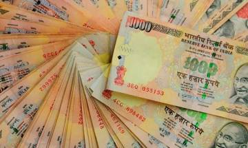 Rupee gains 23 paise against dollar in early trade