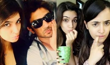 Kriti Sanon denies holidaying in Thailand with Sushant Singh Rajput