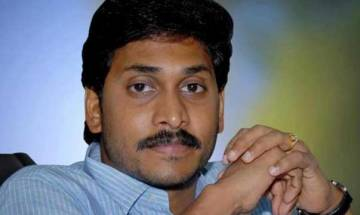Money laundering case: ED attaches Rs 749 crore assets of YSR chief Jagan and his wife