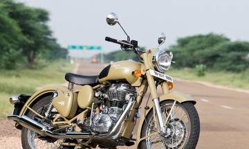 Royal Enfield sales jump 36% to 50,682 units in June