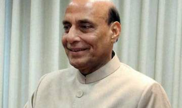Rajnath Singh may visit Pakistan for SAARC meet