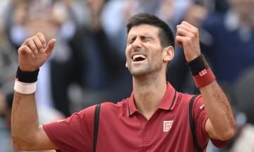 Wimbledon 2016: Novak Djokovic stunned by Sam Querrey