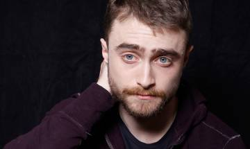 I'm more settled mentally now, says Harry Potter star Daniel Radcliffe
