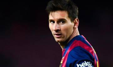 Lionel Messi sentenced to 21 months in jail for tax fraud; USD 4.1 million fine slapped