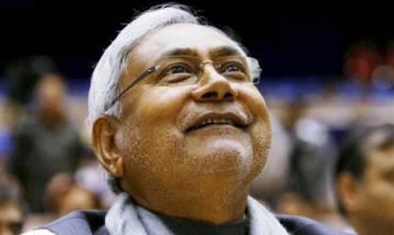 Nitish Kumar extends Eid greetings to people of Bihar