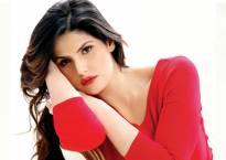Zareen Khan begins 'Aksar 2' shoot