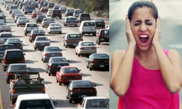Traffic noise may up heart attack risk: Study