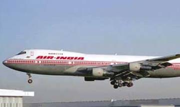 Air India to lower last minute fares to AC 2-tier Rajdhani trains