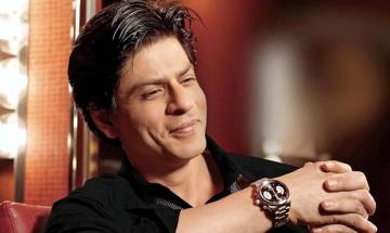 Shah Rukh Khan says Steve Jobs' biography changed his idea of business
