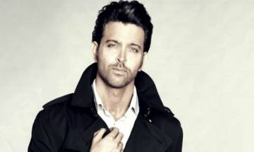 Let producers decide on 'Kaabil' and 'Raaes' clash: Hrithik Roshan