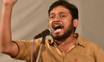 JNU row: Delhi Police files status report against kanhaiya Kumar before court