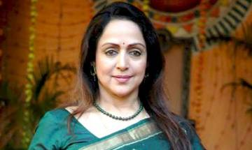 Hema Malini will be restricting her tweets to Bollywood and dancing activities