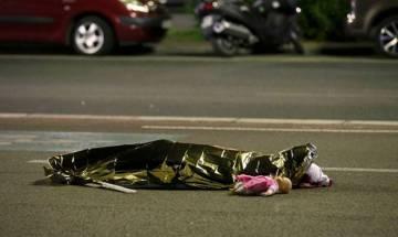 Orlando, Paris, Nice: Lone wolves terrorize masses