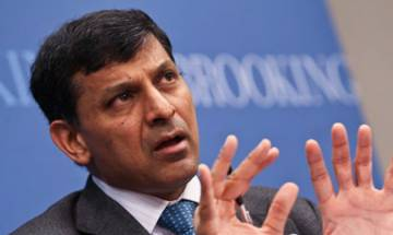 Show me how inflation is low: Rajan on 'dialogues' by critics