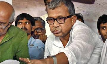 Congress leaders to urge high command to look into Bhuniya case