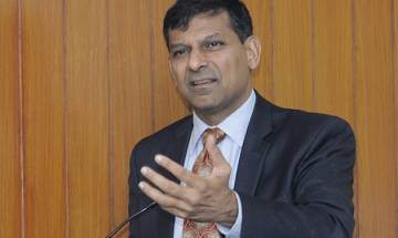 India needs years of strong growth to match China, says Raghuram Rajan