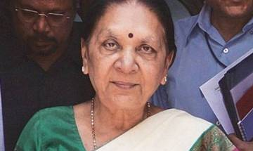 Anandiben Patel meets Dalit families of victims of Una incident, assures Govt support