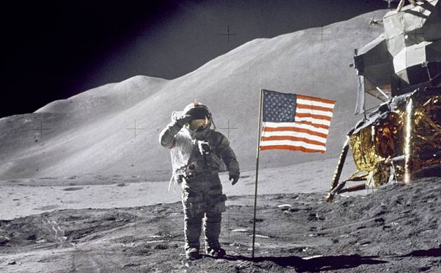 47th anniversary of humanity's giant leap in 1969, Neil ...