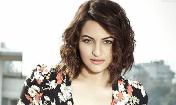 It's time for women to speak against injustice: Sonakshi