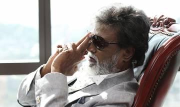 Fans in Malaysia brave rain to watch Rajinikanth's 'Kabali'