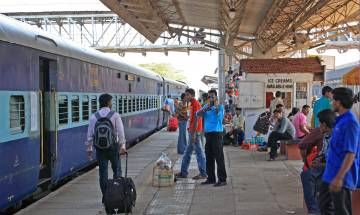 IRCTC to launch passenger insurance, unreserved ticketing
