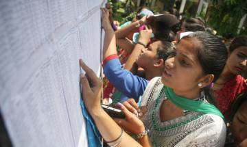 DU vacant seat 2016: Fifth cut off list released, admission process to continue till Aug 16