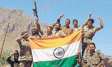 Kargil Vijay Diwas: I bow to every valiant soldier who fought for India, says PM Modi