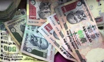 Rupee recovers 8 paise vs USD, ends at 67.27
