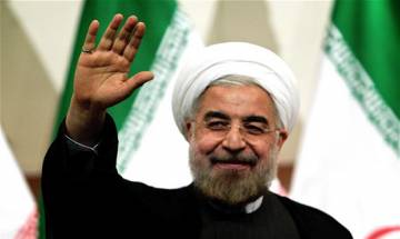 Iran to hold presidential election on May 19; Rouhani expected to seek second term
