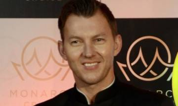 Brett Lee to shoot with Bhabi Ji Ghar Par Hain cast to promote his film UnIndian
