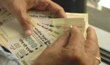 Rupee strengthens 14 paise against dollar in early trade