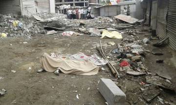 9 killed, 10 injured as under-construction building collapses in Pune